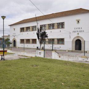 Câmara reprova prorrogação da empreitada da Escola Básica deErmidas-Sado