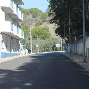 Abaixo-assinado exige reposição de estacionamento na estrada de SantaCruz