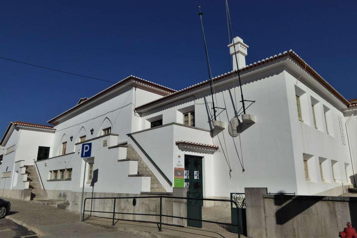 Segurança Social de Santiago do Cacém abre provisoriamente nas Residências do Pinhal