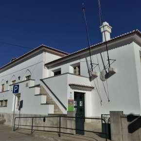 Segurança Social de Santiago do Cacém abre provisoriamente nas Residências doPinhal