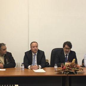 Bastonário da Ordem dos Advogados visita Santiago do Cacém eSines