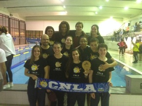 CNLA Campeão Regional de Clubes emPortalegre