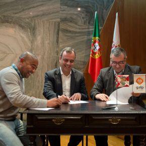 Petrogal atribui 230 mil euros em protocolos com a Câmara e associações deSines