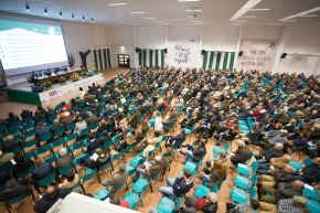 Assembleia Geral da Caixa Agrícola juntou milassociados