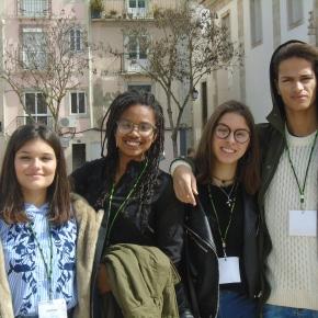 ESPAM – Parlamento dos Jovens2018