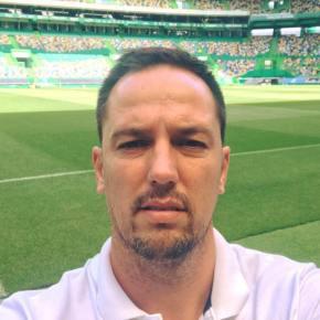 António Coelho é o novo treinador da equipasénior