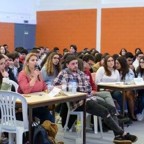 Jovens de Odemira têm dez mil euros para concretizar projetos aprovados na Assembleia MunicipalJovem