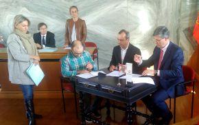 Repsol e Câmara de Sines assinam protocolo anual comassociações