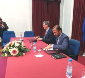 Repsol Polímeros entrega 60 mil euros a entidades de Santiago doCacém