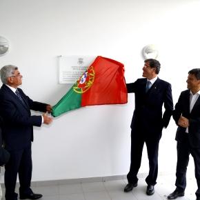 Bombeiros de Grândola inauguraram novo quartel, num investimento de 1 milhão deeuros