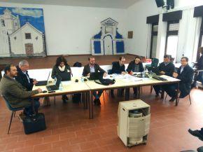 Contas de 2017 aprovadas pela maioria comunista na CM de Santiago doCacém