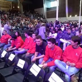 Sines recebeu final do Campeonato Nacional dasProfissões