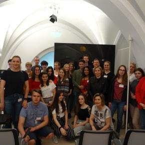 Jovializar por Aí: Erasmus+ doAESA
