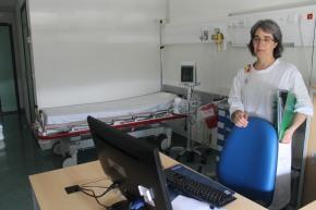 Unidade de Cuidados Paliativos do HLA assinalou dez anos deexistência