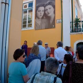 Exposição Fotográfica recorda passado de Santiago doCacém