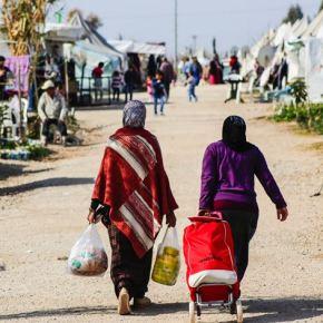 """Refugiados: Igreja Católica critica """"manipulação"""" social que tem levado à """"hostilidade perante quemchega"""