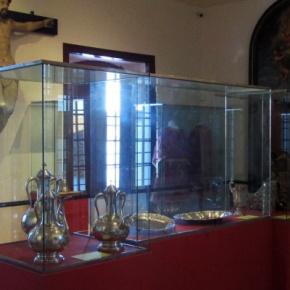 Na Rota das Catedrais: Abertura do museu da Sé deBeja