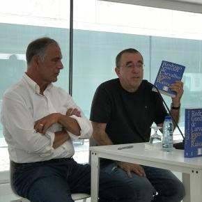 """Lançamento do livro """"jogos de raiva"""" de Rodrigo Guedes deCarvalho"""