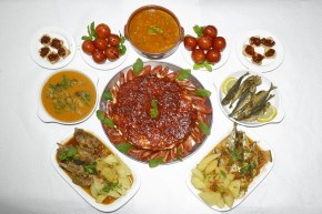 Festival do Tomate regressa aos restaurantes deAlvalade