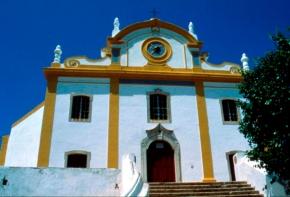 Igreja Matriz de Santiago do Cacém reabriu aopúblico