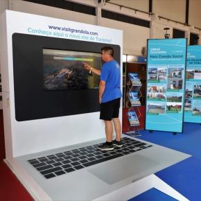 Grândola lança novo site para explorar setorturístico