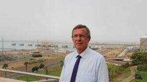 Eduardo Bandeira é o novo diretor daETLA