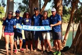 Clube de Natação do Litoral AlentejanoVice-Campeão