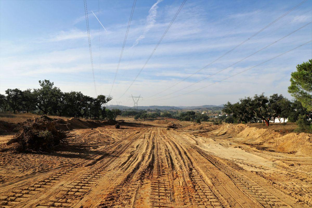 Grândola avança com segunda fase da ligação da zona industrial ao IC1