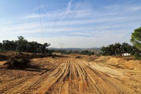 Grândola avança com segunda fase da ligação da zona industrial aoIC1