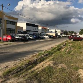 Aprovada candidatura para qualificar Parque Empresarial de Vila Nova de SantoAndré