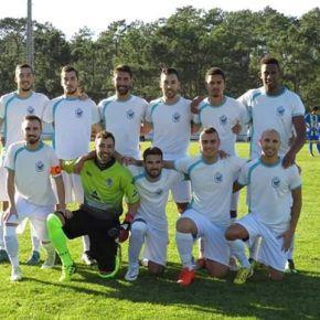 Estrela de Santo André subiu ao primeiro lugar na 2.ªdivisão