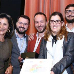 Projeto Gestão de Caso da ULSLA vence prémio Boas Práticas emSaúde