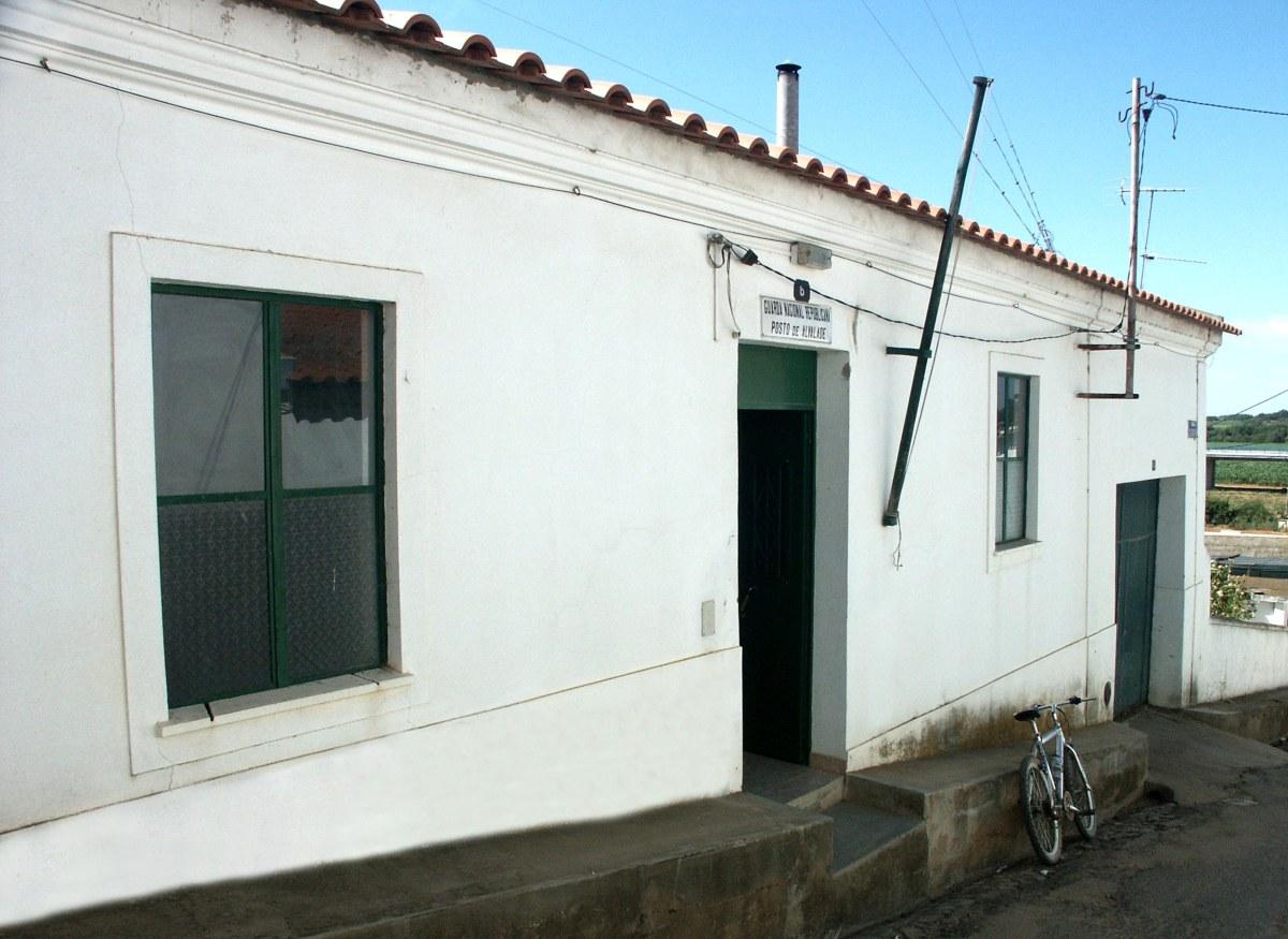 Governo suspende redução de horários em postos da GNR de Santiago do Cacém