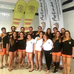 Seagull Rescue sagrou-se Campeoão Nacional emPortimão