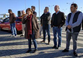 Trabalhadores da Petrogal e da Martifer concentram-se contra o fim da contraçãocoletiva