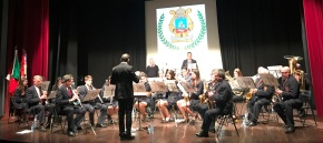 Sociedade Recreativa Filarmónica UniãoArtística