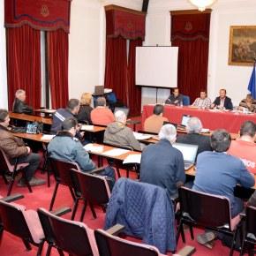 Comissão Municipal de Defesa da Floresta Contra Incêndios aprova planointermunicipal