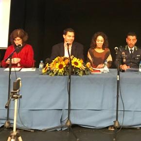 Junta de Freguesia de Santo André celebrou o Dia Internacional daMulher