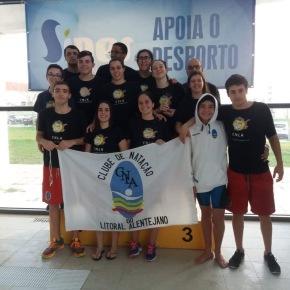CNLA sagrou-se Campeão Regional de Clubes emSines