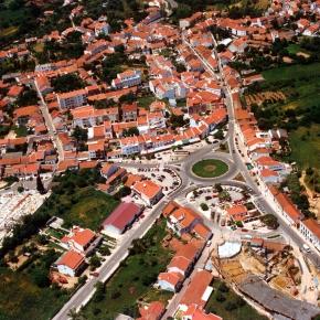 Câmara de Santiago do Cacém reabilita zona histórica doCercal