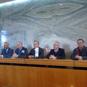 Repsol e Câmara de Sines assinam protocolo anual comcoletividades