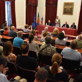 Repsol Polímeros entrega 60 mil euros às associações do concelho de Santiago doCacém