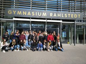 Jovializar Por Aí: Yeah! Uma aventura Erasmus+ emHamburgo
