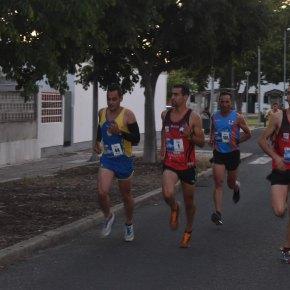 Carlos Papacinza e Ana Lourenço vencem em SantoAndré