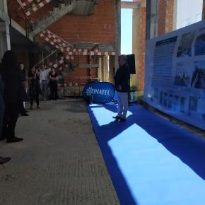 Inatel investe 5,7 milhões de euros em unidade hoteleira em PortoCovo