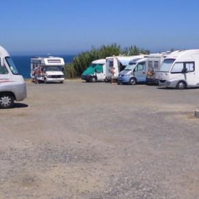Porto Covo vai proibir circulação de autocaravanas no perímetrourbano