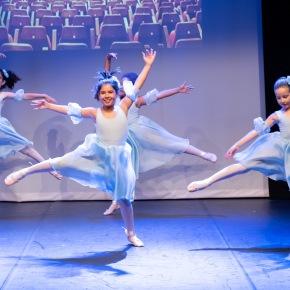 DANÇARITA – Atelier de dança, encerrou o ano letivo2018/2019