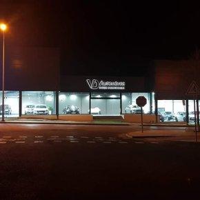 Empresas & Negócios: Santo André conta com novo espaço comercial dedicado ao ramoautomóvel