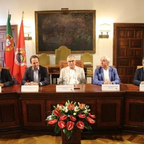 Utentes do Litoral Alentejano vão pagar máximo de 40 euros por mês para viajar até Lisboa, Alentejo Central eAlgarve