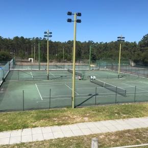 Clube de Ténis de Santo André: 37 anos ao serviço da população, do desporto e doturismo